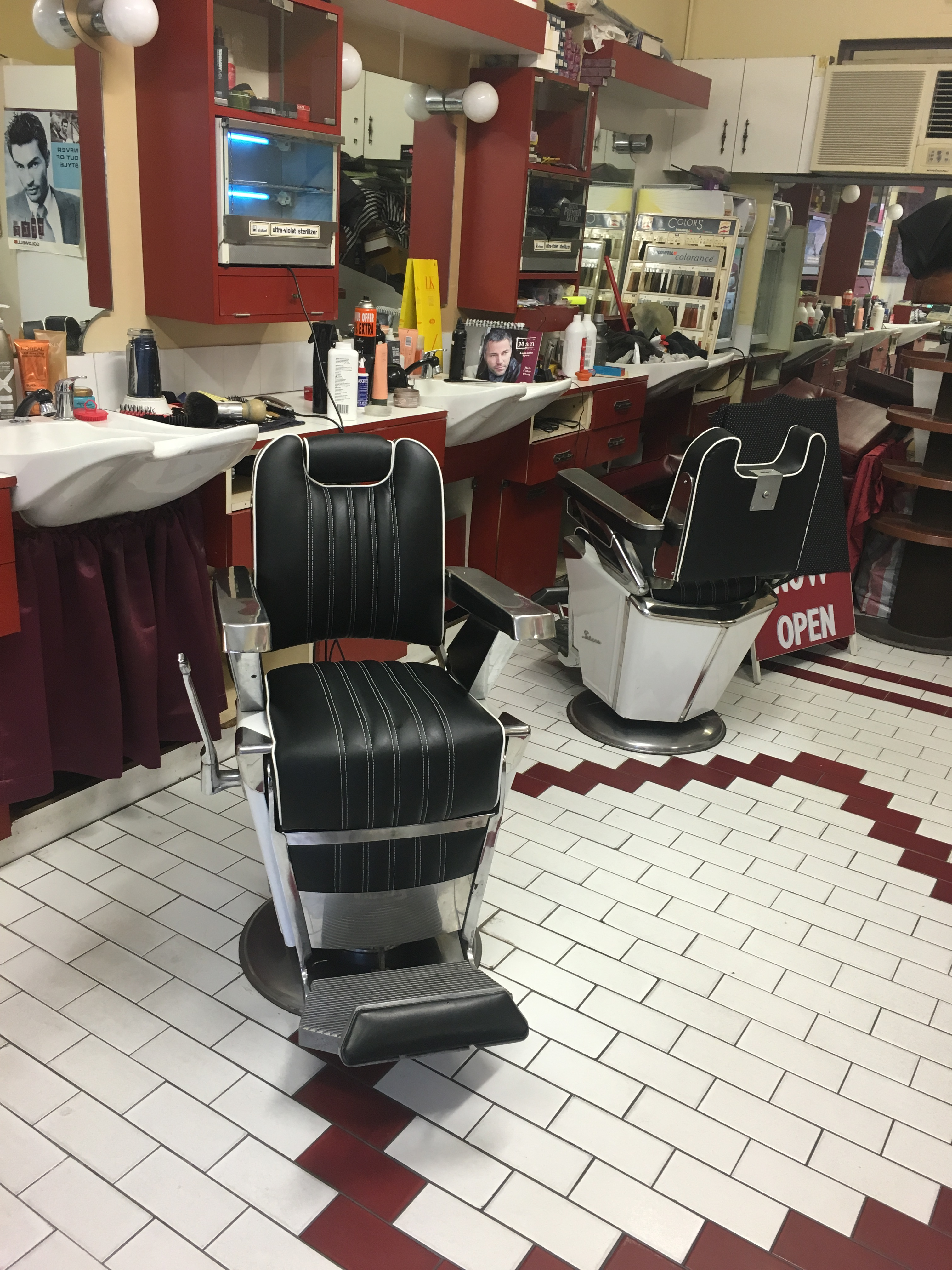 Franco s Barber shop