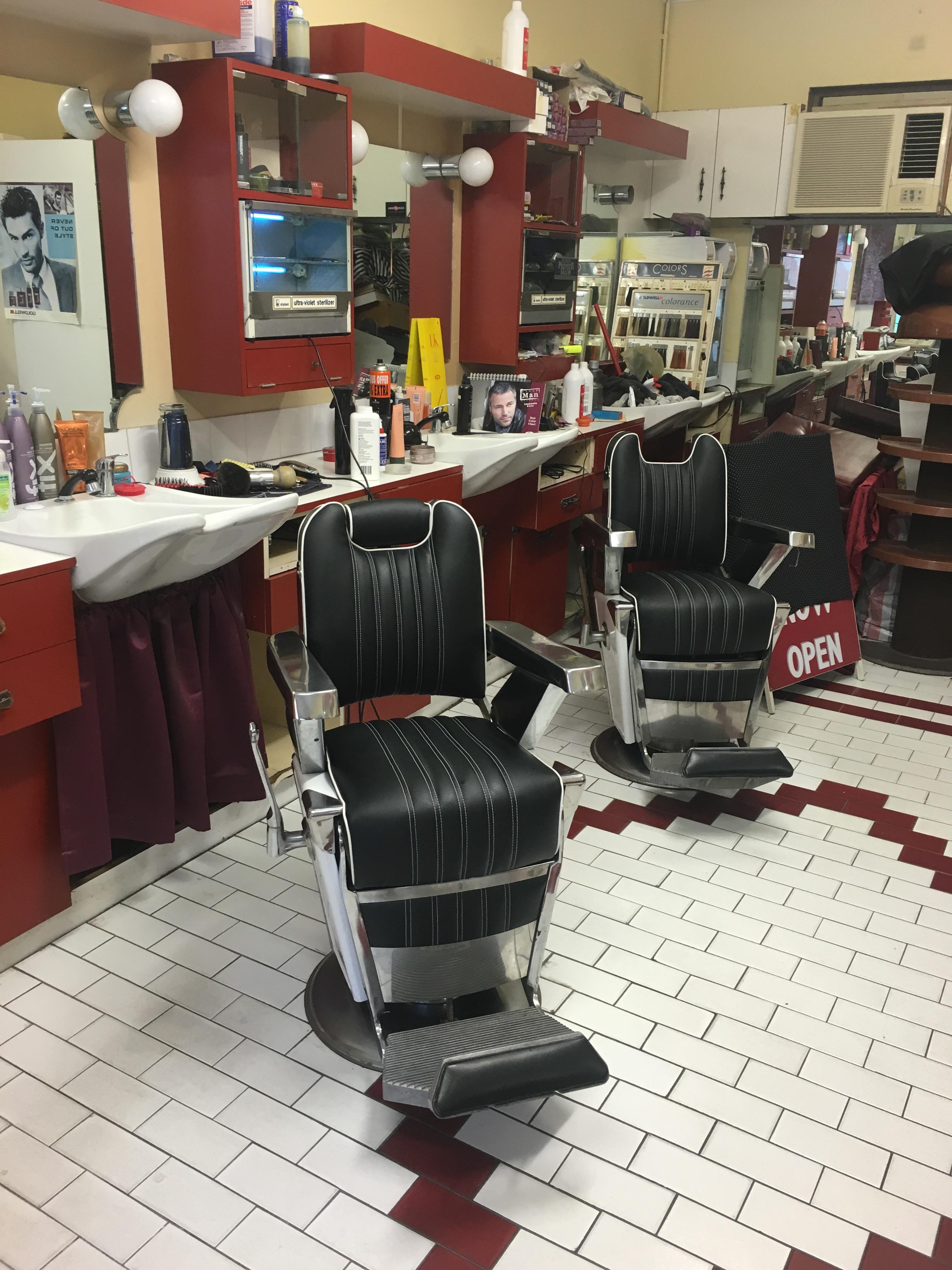 Franco s Barber shop